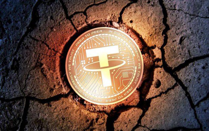 تتر (Tether) چیست