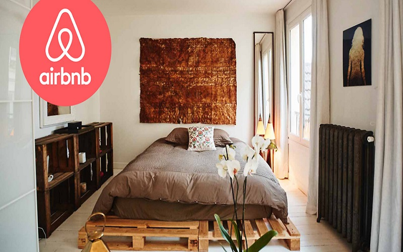 airbnb اجاره خانه