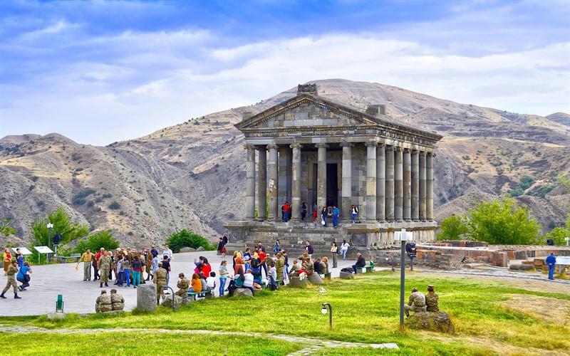 ارمنستان کشور ارزان