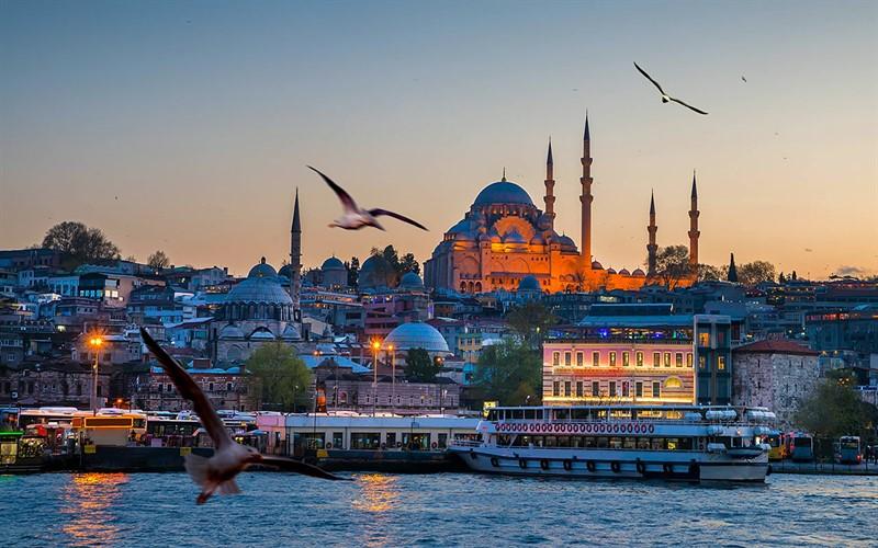 ترکیه کشور ارزان