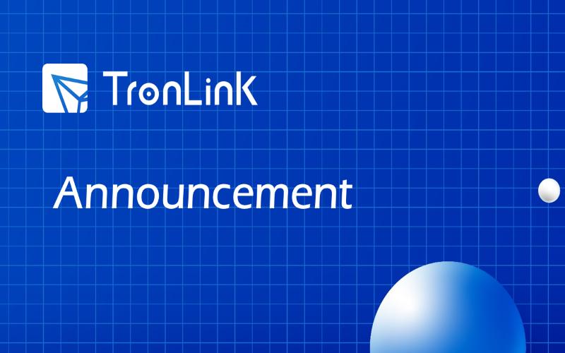 TronLink