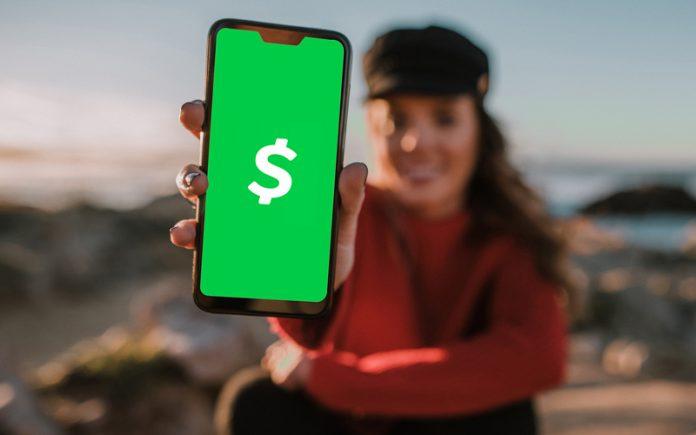 اپلیکیشن Cash App