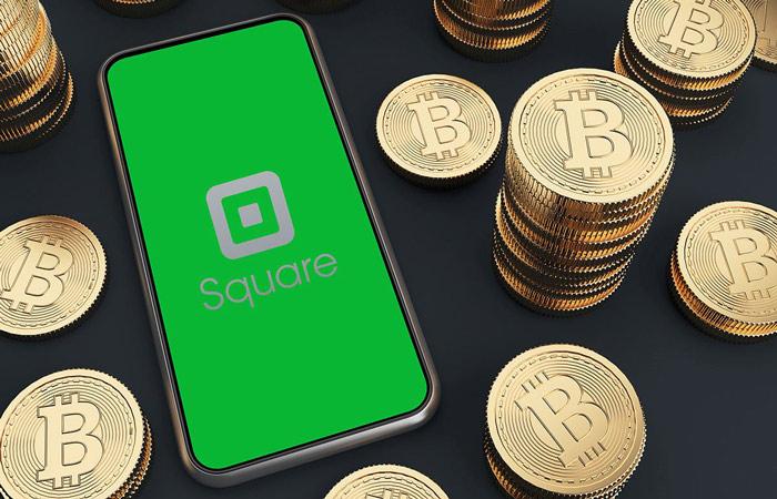 خرید بیت کوین با اپلیکیشن Cash App
