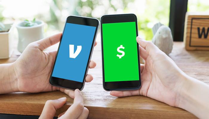 اپلیکیشن Square Cash App