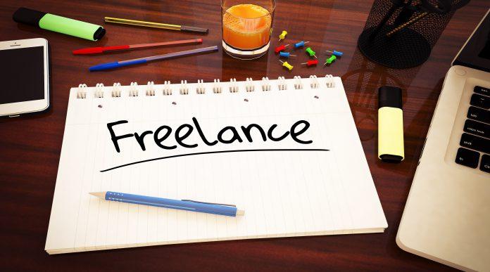 freelancer های مبتدی