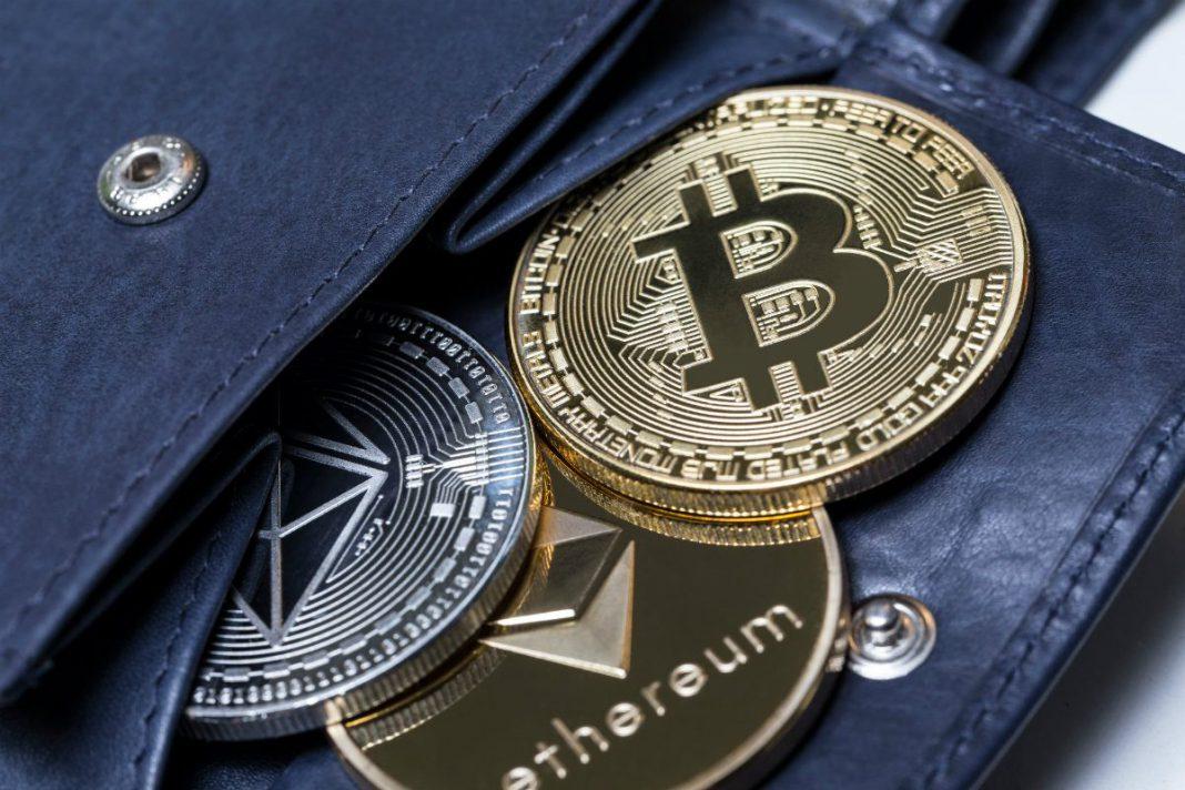 کیف پول رمزنگاری