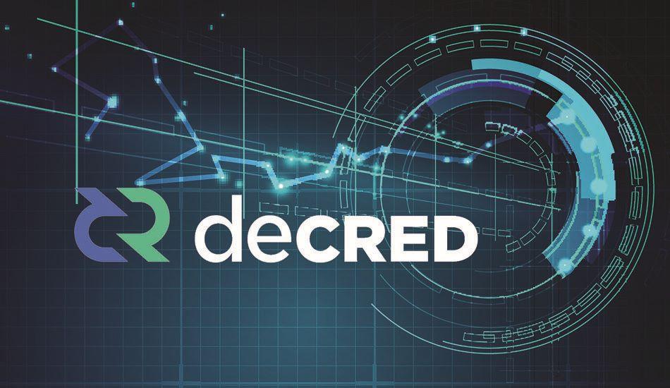 خرید و فروش دیکرد (DCR)