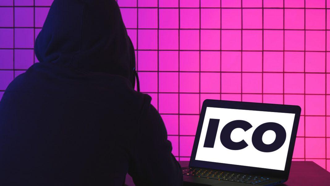 کلاهبرداری ICO