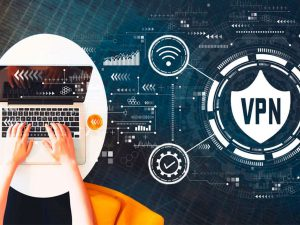 چرا VPN برای ایمنی ارزهای رمزنگاری شده شما ضروری است؟