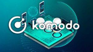 بررسی کومودو (KMD) : بستر چند زنجیره ای باز و ترکیبی