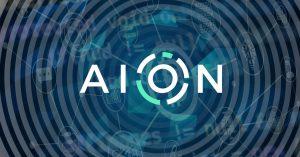 آموزش خرید و فروش Aion به صورت اتوماتیک با کافه ارز