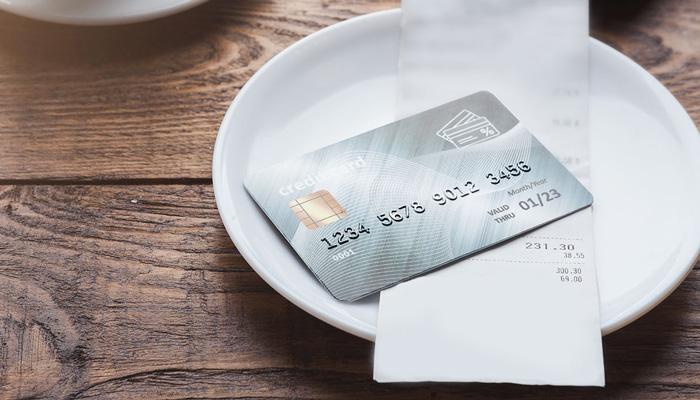 تاریخچه کارت اعتباری
