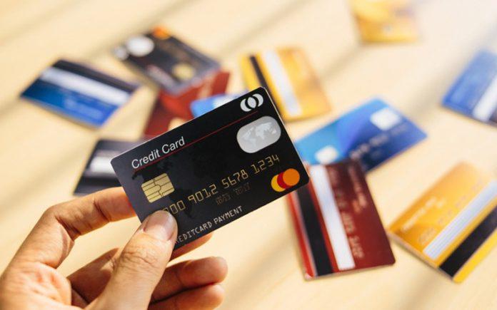 تاریخچه کارت های اعتباری