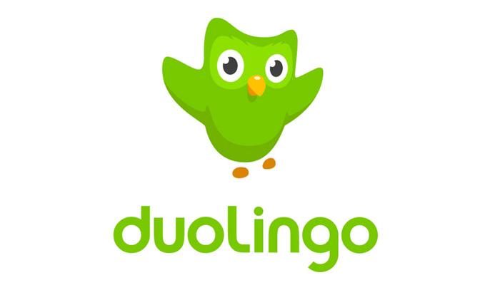 آزمون Duolingo