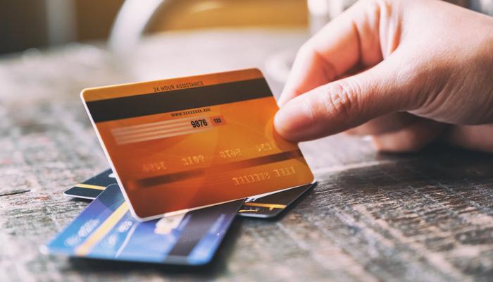 تاریخچه کارتهای اعتباری