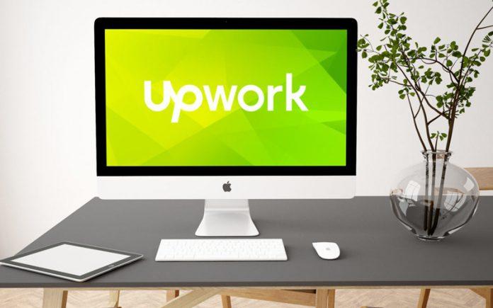 سایت Upwork