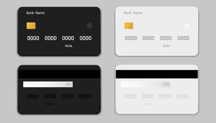 کارت اعتباری چیست