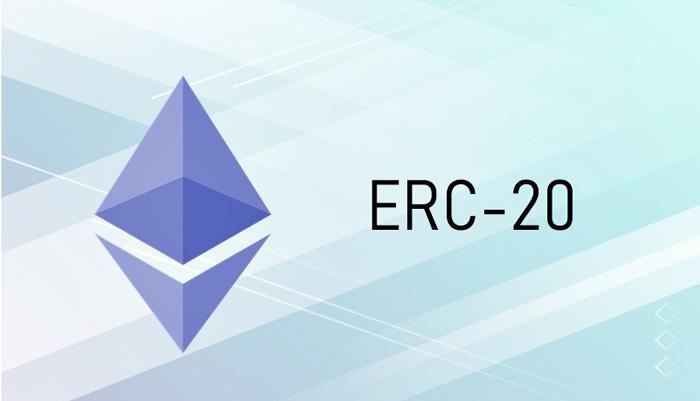 استاندارد ERC-20