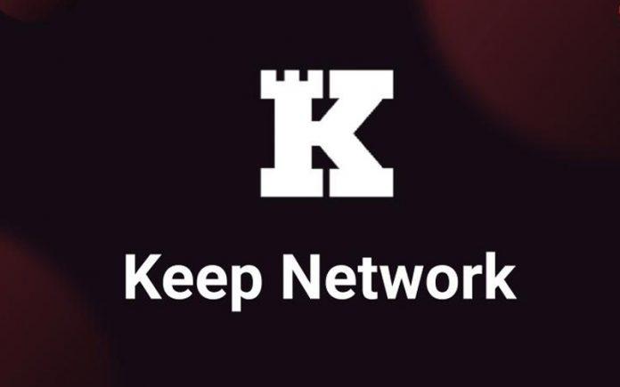 خرید ارز Keep Network (کیپ نتورک)