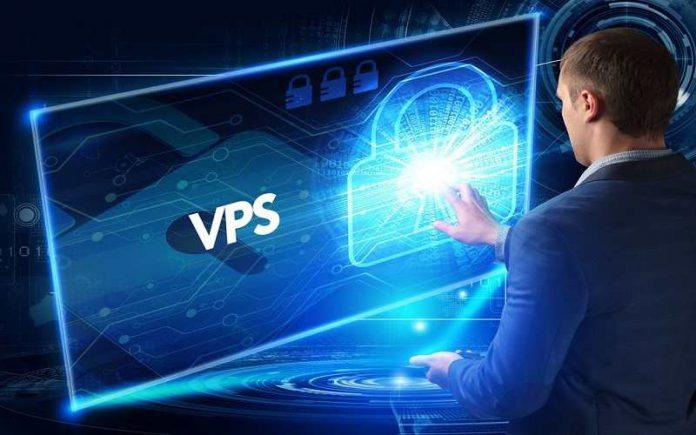 سرور مجازی شخصی (VPS)
