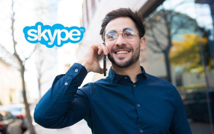 خرید شماره مجازی اسکایپ