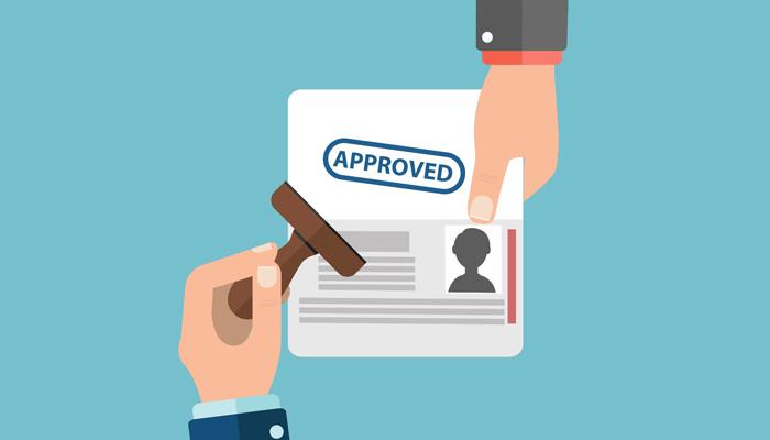 اخذ ویزای H-1B