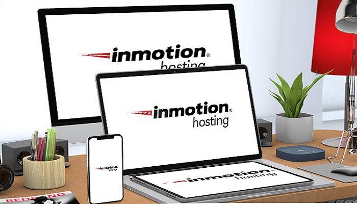 خدمات Inmotion hosting
