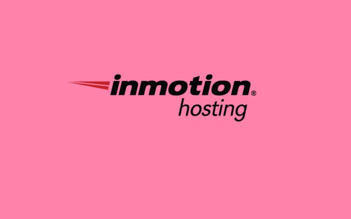 Inmotion Hosting چیست