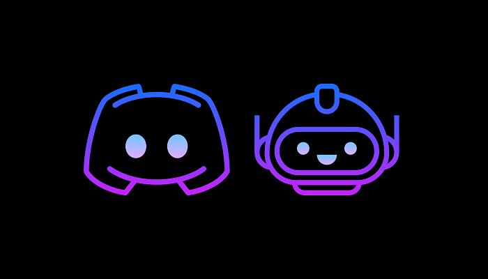 روبات دیسکورد