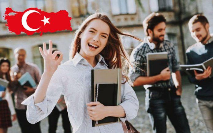 دریافت پذیرش از دانشگاه های ترکیه